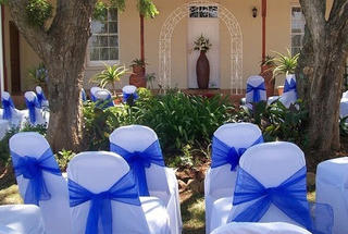 accommodation and wedding venue grahamstown